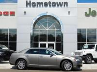 Options:  2014 Chrysler 300 4Dr Sdn 300C Awd|Navigation