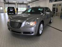 2014 Chrysler 300C CARFAX One-Owner. Clean