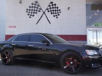 Options:  2014 Chrysler 300 C 4Dr Sedan|Gloss