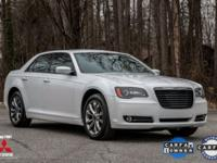 Chrysler 300 S 3.6L 6-Cylinder SMPI DOHC 8-Speed