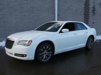 All Wheel Drive! A great deal in Kalamazoo!  Chrysler