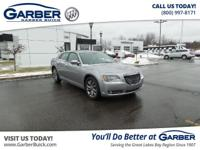 Introducing the 2014 Chrysler 300 S! Featuring a 3.6L