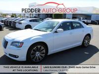 CARFAX One-Owner. 8-Speed Automatic Clean CARFAX. White
