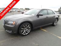Put down the mouse because this great 2014 Chrysler 300