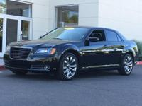 New Price! Phantom Black Tri-Coat Pearl 2014 Chrysler