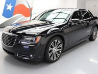 2014 Chrysler 300 Series with 3.6L V6 Engine,Leather