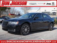 Exterior Color: gloss black, Body: Sedan, Engine: 3.6L