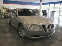 2014 Chrysler 300 Sedan 300C Our Location is: AutoMatch