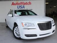 2014 Chrysler 300 Sedan Our Location is: AutoMatch USA