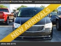 AutoNation CDJR Pembroke Pines has a large choice of