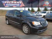 BLUETOOTH, DVD, HEATED SEATS, LEATHER, BACK UP CAMERA,