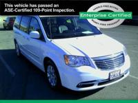 Chrysler Town & & Country Great household car! Great