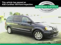 Chrysler Town & & Country Great family automobile! Lots