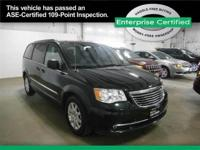 Chrysler Town & Country Great family vehicle! Lots of