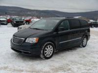 2014 Chrysler Town and Country Touring For