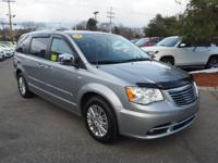 CARFAX 1-Owner, Chrysler Certified, Local One Owner,