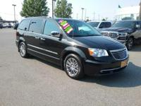Looking for a clean, well-cared for 2014 Chrysler Town