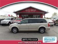 Options:  2014 Chrysler Town & Country Virtually
