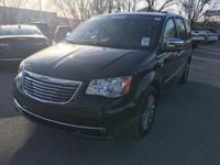 Best color! Van buying made easy! 2014 Chrysler Town &