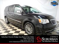 2014 Chrysler Town & Country Touring L with ** DVD **
