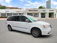 Chrysler Certified, CARFAX 1-Owner, ONLY 40,597 Miles!