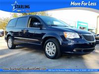 Recent Arrival! New Price! This 2014 Chrysler Town &