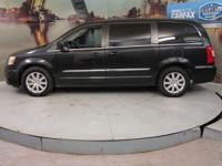 2014 Chrysler Town & Country Touring Touring Brilliant