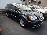 This used 2014 Chrysler Town & Country in Uniontown, PA