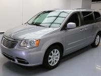 This awesome 2014 Chrysler Town & Country comes loaded