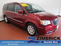 CARFAX 1-Owner, Excellent Condition, ZIMBRICK CERTIFIED