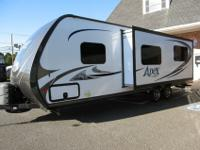 Year:2014 Air Cond.: YesMake: Coachmen RVAwning: