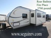 2014 Coachmen Catalina 243 RBS    Mileage: 0  Exterior