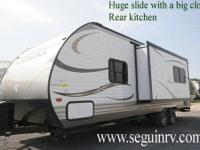 2014 Coachmen Catalina 253RKS    Mileage: 0  Exterior