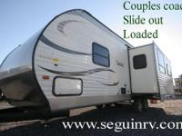 2014 Coachmen Catalina 263 RLS    Mileage: 0  Exterior