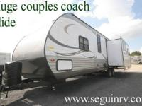 2014 Coachmen Catalina 303 RLS    Mileage: 0  Exterior