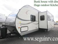 2014 Coachmen Catalina 303KDS    Mileage: 0  Exterior