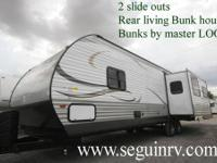 2014 Coachmen Catalina 313RLS    Mileage: 0  Exterior