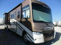 (940) 205-9333 2014 Encounter 37FWThis Luxury gas coach