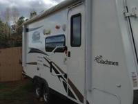 2014 Coachmen Freedom for sale (NC) - $5,900 '14