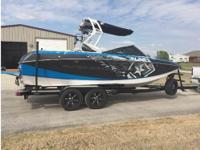 2014 Nautique G21,2014 Nautique G21. It has less 40 hrs
