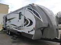2014 Cougar X-Lite 28RLS Huge Shower Expect