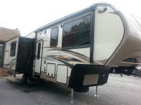 2014 CrossRoads RV Cruiser CF31RL14