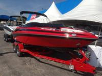 Fox Lake Harbor is your new Chicagoland Crownline boats