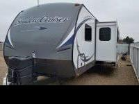 2014 Cruiser RV Shadow Cruiser S-282BHS. 2014 Cruiser