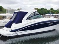 2014 Cruisers Yachts 380 Express 2014 380 Express W/