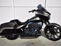 Make: Harley Davidson Model: Other Mileage: 5,695 Mi