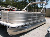 2014 Cypress Cay Seabreeze 210 powered by a Mercury 90