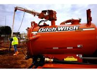 2014 Ditch Witch FX30 - 500 gal. Vacuums Vacuum