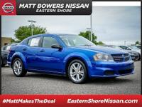 Contact Matt Bowers Nissan Eastern Shore today for