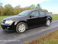 Exterior Color: black, Body: Sedan, Engine: 2.4L I4 16V